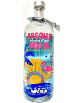 Absolut-Miami
