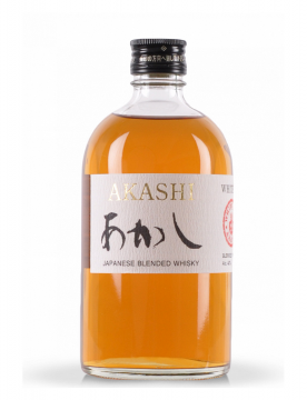 Akashi Blended Whisky 0.5L