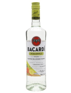 Bacardi-Pineapple-1L