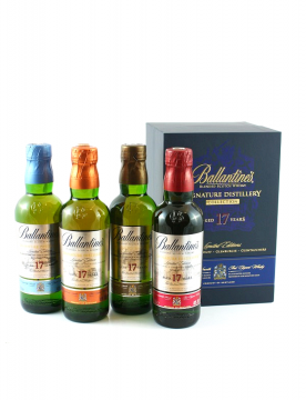 Ballantines Signature Distillery Collection