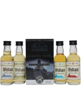 Benriach-Classic-Speyside-Collection-4x50ml