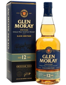 GLEN-MORAY-12YO