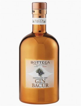 Gin-Bacur-Bottega
