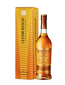 Glenmorangie Original 10YO Ray of Light Gift Box