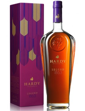 Hardy-Cognac-Legend-GIFT-BOX-0.7