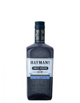 Haymans Family Reserve