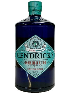 Hendricks-Orbium