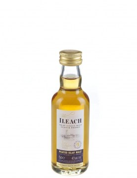 Ileach-Peated-Islay-Malt-50ML
