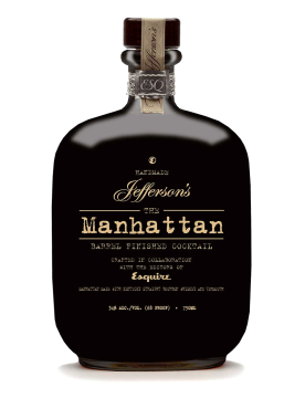 Jeffersons Manhatan Bourbon