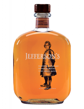 Jeffersons Standard Bourbon