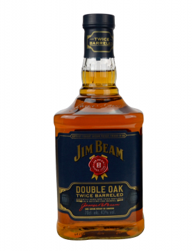 Jim Beam Double Oak 0.7L