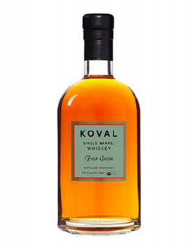 Koval Four Grain 0.5L