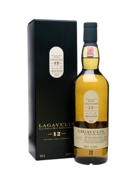Lagavulin 12YO 2015 Limited Edition