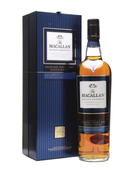 Macallan Estate Rserve 1824