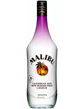 Malibu-passion-fruit