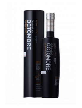 Octomore 07.1 Edition 208
