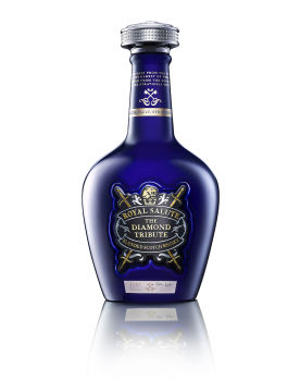 Royal Salute Diamond Tribute 0,7L