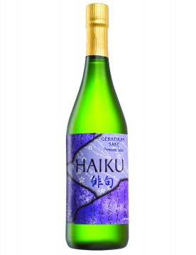 SAKE haiku_bottle