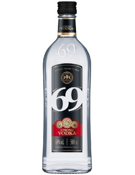 Strong-vodka-69proc-0.5l