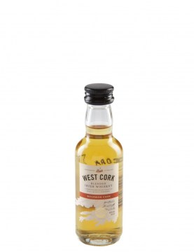 West-Cork-Bourbon-Cask-50ML
