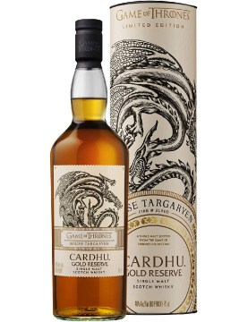 cardhu-gold-reserve-game-of-thrones 0.7l