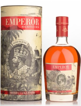 emperor-sherry-finish