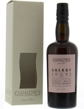 glen-scotia-1992-sherry-cask-samaroli-0.5l