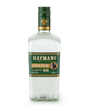 haymans old tom