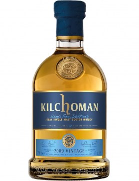 kilchoman-single-malt-vintage-2009-46proc-0.7l-butelka