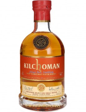 kilchoman-small-batch-release-no.1-bourbon-sherry-46.8-0.7l-butelka
