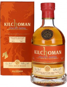 kilchoman-small-batch-release-no.1-bourbon-sherry-46.8-0.7l