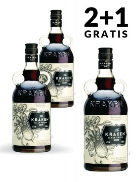kraken-black-spiced-2+1