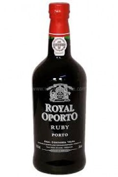 royal-oporto-ruby-porto