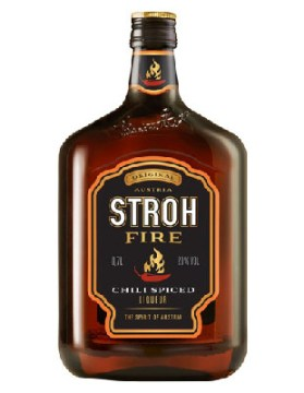 stroh fire
