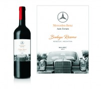 Wino Mercedes Auto-Forum